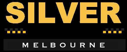 Silver Airport Cab Melbourne